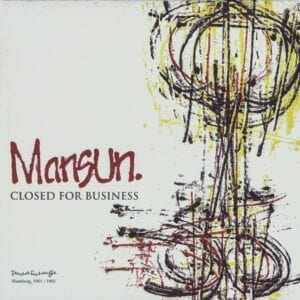 Mansun – Closed For Business
