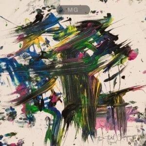 Martin Gore – The Third Chimpanzee Remixed