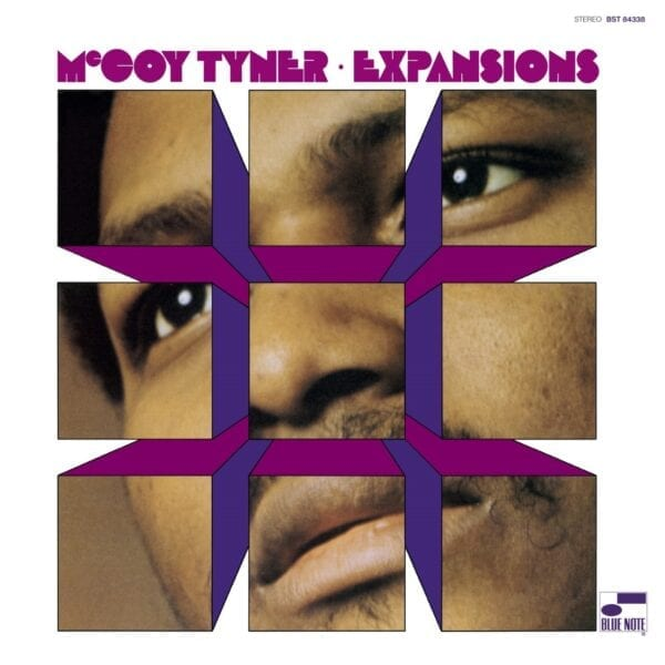 McCoy Tyner – Expansions (Blue Note 1968)