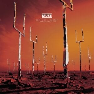 Muse – Origin of Symmetry (XX Anniversary RemiXX)