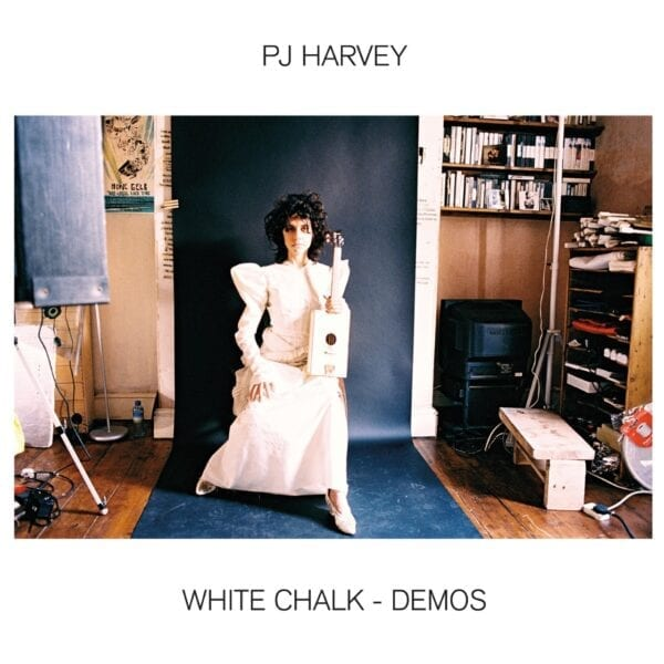 PJ Harvey – White Chalk – Demos