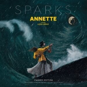 Sparks – Annette – OST