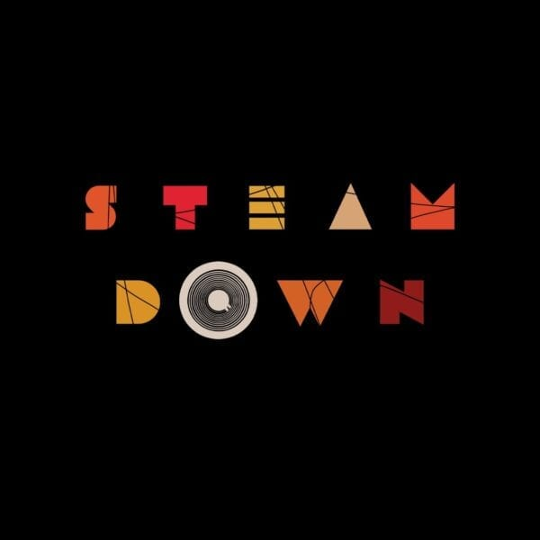 Steam Down – Five Fruit