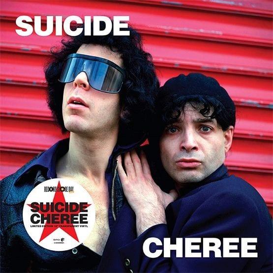 Suicide – Cheree