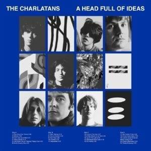 The Charlatans – A Head Full Of Ideas