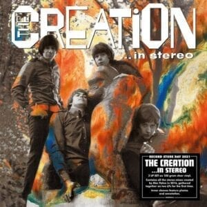The Creation – In Stereo