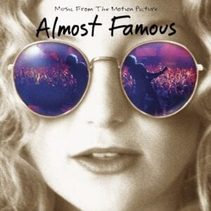 Various Artists – Almost Famous (20th Anniversary)