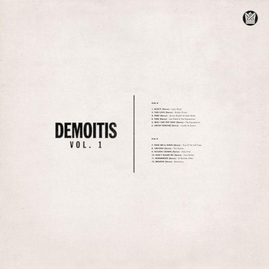 Various Artists – Demoitis Volume 1