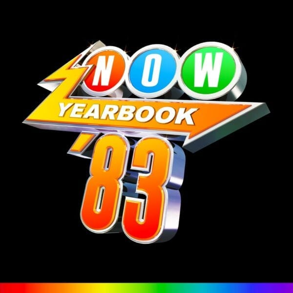 Various Artists – NOW – Yearbook 1983