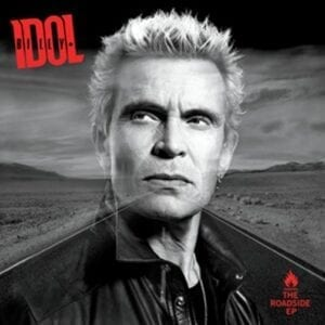 Billy Idol – The Roadside