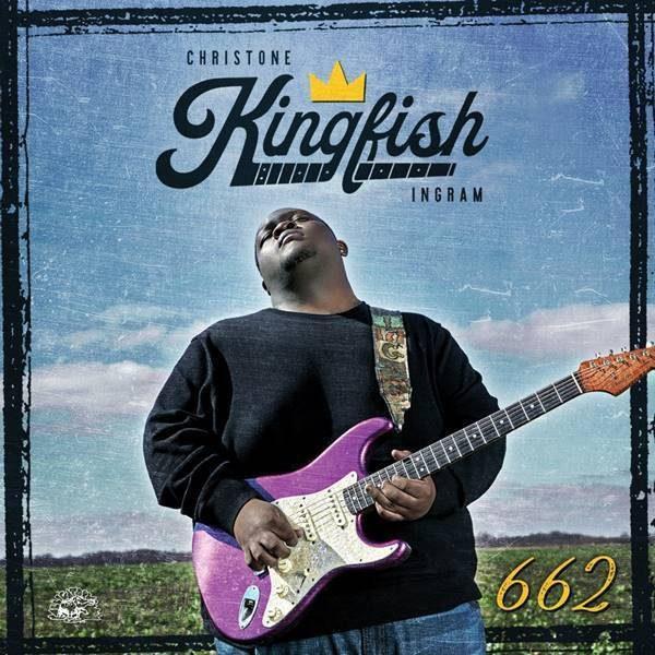 Christone Kingfish Ingram – 662