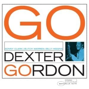 Dexter Gordon – GO!