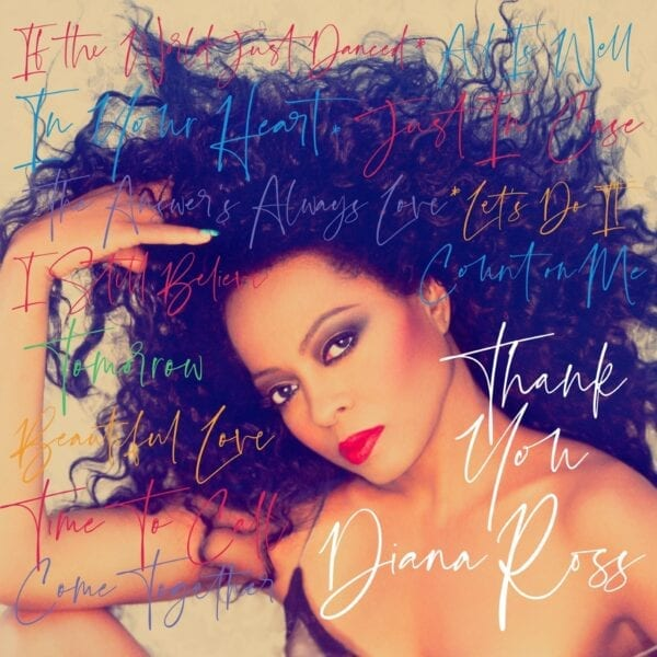 Diana Ross – Thank You