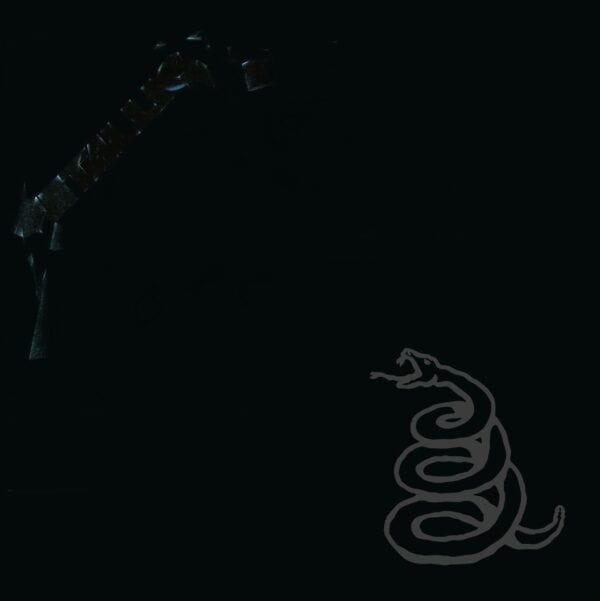 Metallica – The Black Album (Remastered)