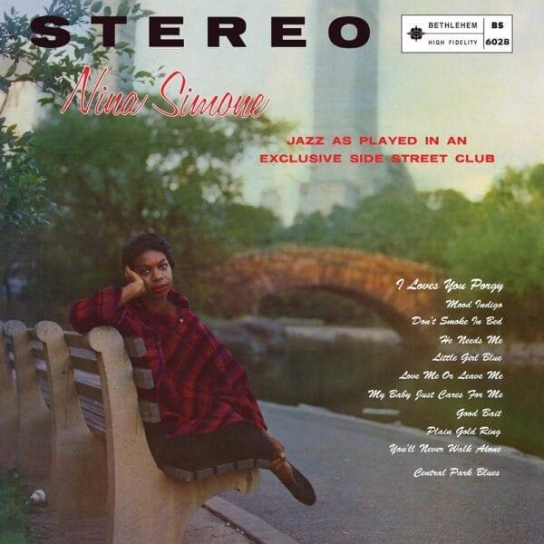 Nina Simone – Little Girl Blue (2021 Stereo Remaster)