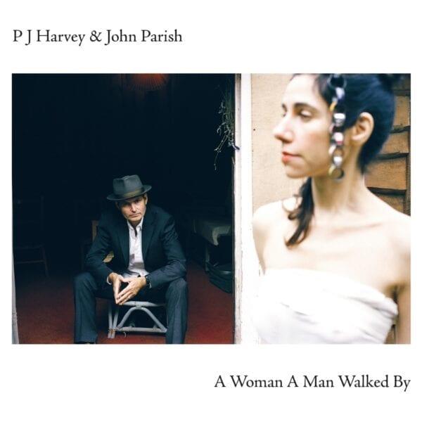 PJ Harvey & John Parish – A Woman A Man Walked By