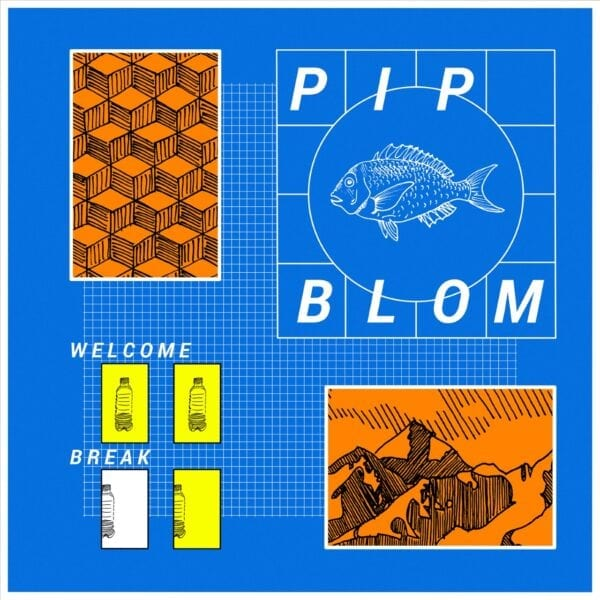 Pip Blom – Welcome Break