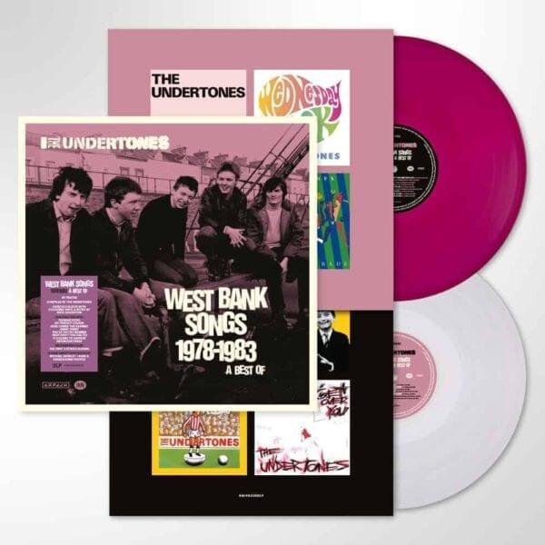The Undertones – West Bank Songs 1978-1983: A Best Of