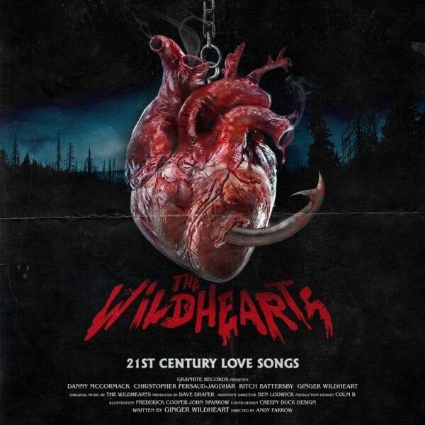 The Wildhearts – 21st Century Love Songs