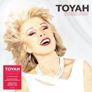 Toyah – Posh Pop
