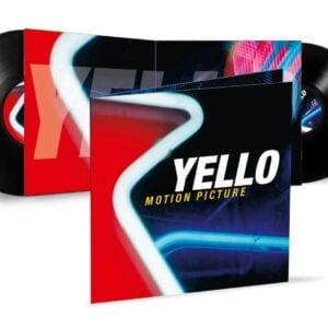 Yello – Motion Picture