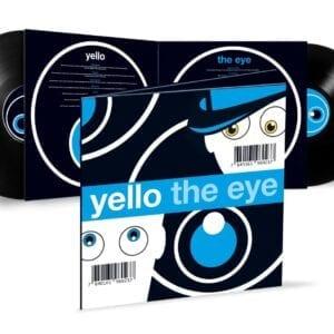 Yello – The Eye