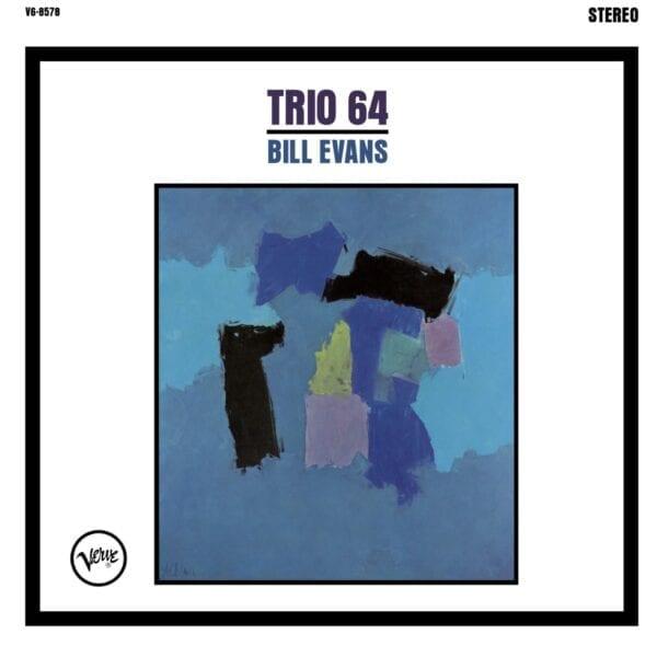 Bill Evans – Trio '64