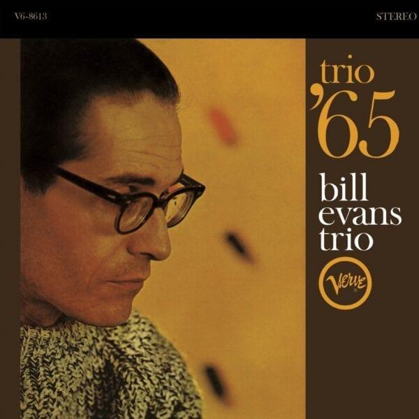 Bill Evans – Trio '65