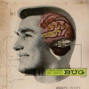 Dave Davies – Bug
