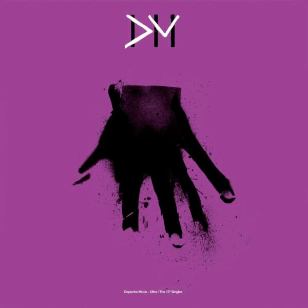 Depeche Mode – Ultra | The 12″ Singles
