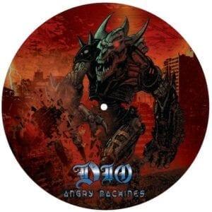 Dio – God Hates Heavy Metal