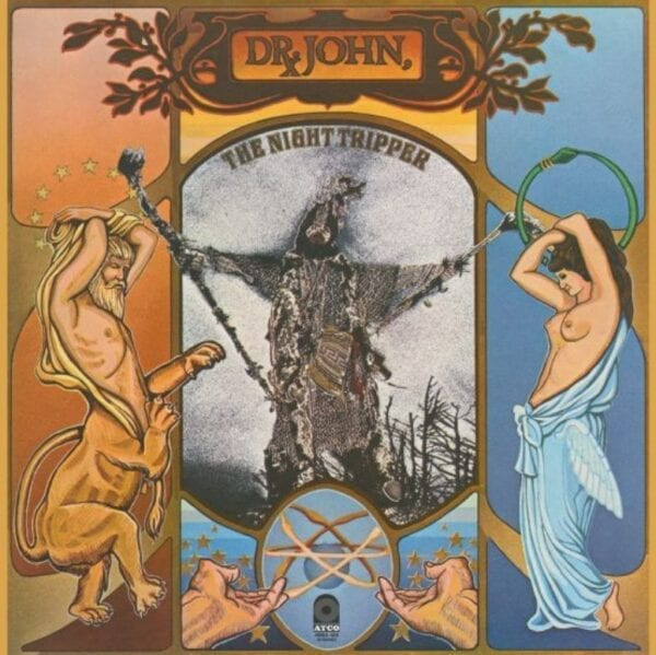 Dr John, The Night Tripper – The Sun, Moon & Herbs