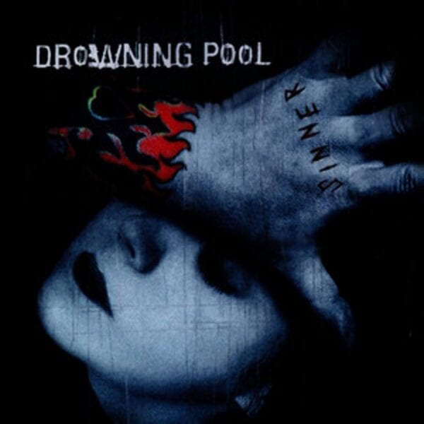Drowning Pool – Sinner