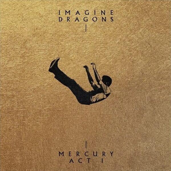 Imagine Dragons – Mercury: Act I