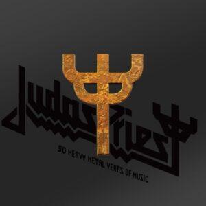Judas Priest – Reflections: 50 Heavy Metal Years Of Music