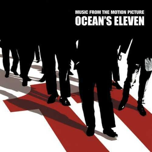 OST – Oceans Eleven
