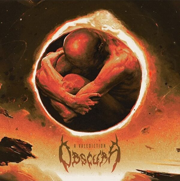 Obscura – A Valediction