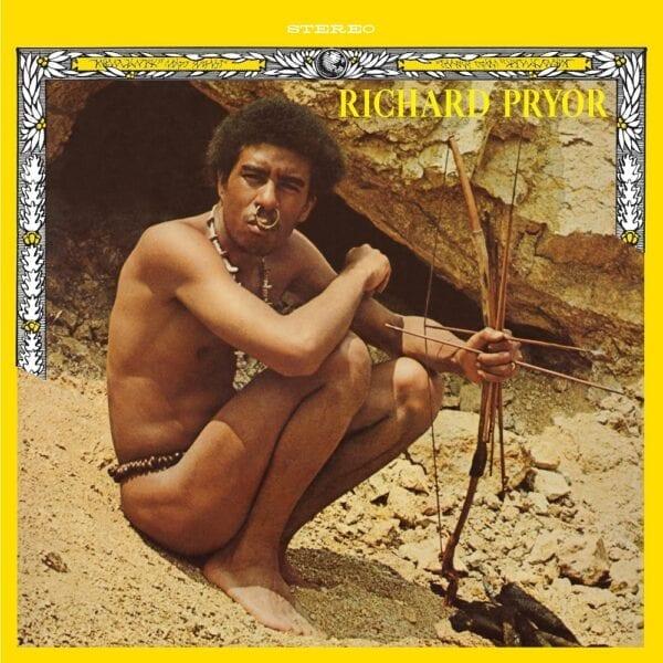 Richard Pryor – Richard Pryor [Picutre Disc]