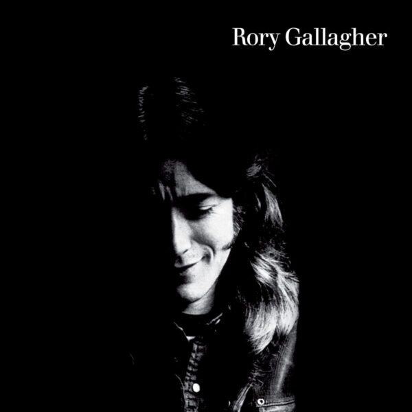 Rory Gallagher – Rory Gallagher (50th Anniversary Edition)