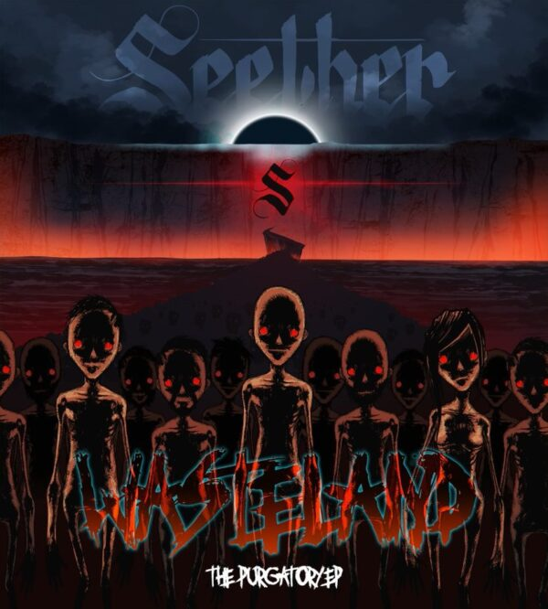 Seether – The Purgatory EP