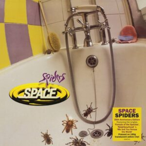 Space – Spiders (25th Anniversary Edition)