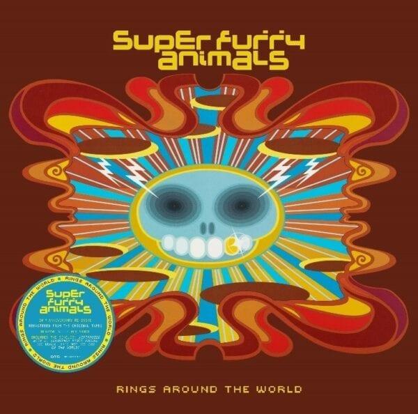 Super Furry Animals – Rings Around The World (20th Anniversary Edition)