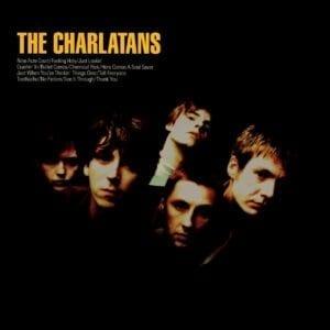 The Charlatans – The Charlatans