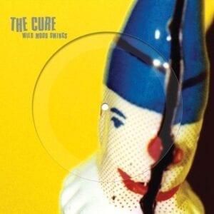 The Cure – Wild Mood Swings