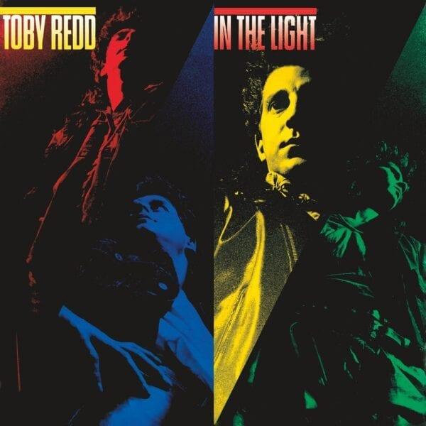 Toby Redd – In The Light