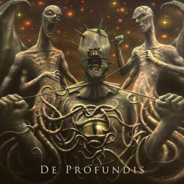 Vader – De Profundis (Remastered)