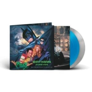 Various Artists – Batman Forever – Music From The Motion Picture