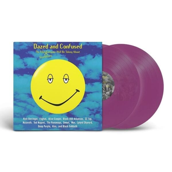 Various Artists – Dazed And Confused (Music From And Inspired By The Motion Picture)