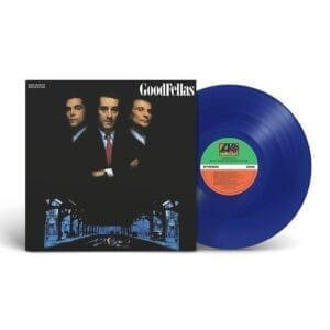 Various Artists – Goodfellas (Music From The Motion Picture)