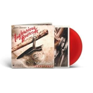 Various Artists – Quentin Tarantino's Inglourious Basterds Motion Picture Soundtrack